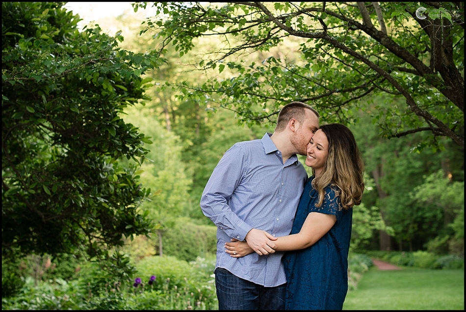 Erin Covey engagement photography